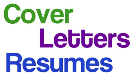 Sample cover letter job application